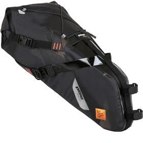 WOHO X-Touring Zadel Dry Bag M, zwart
